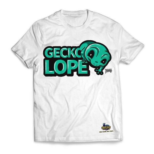 Geckolope T-shirt