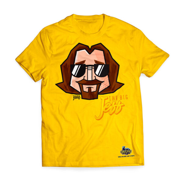 The Big Jeff T-shirt
