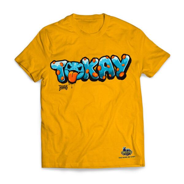 tokay t-shirt